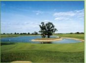 The Oxfordshire Golf Club - Thame - Golf